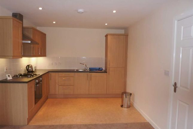 Thumbnail Flat to rent in The Point, Birmingham, West Midlands