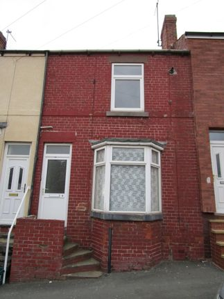 Thumbnail Terraced house to rent in Hampden Road, Mexborough