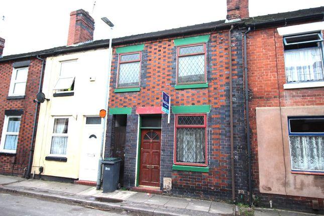 Naylor Street, Stoke-On-Trent ST6