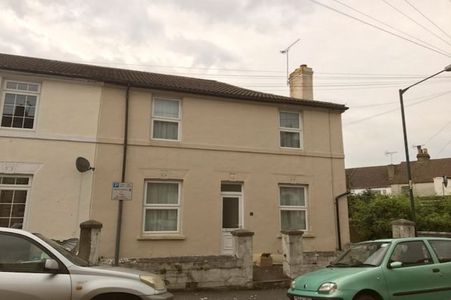 Thumbnail Property to rent in Paget Street, Gillingham