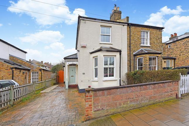 Thumbnail Property for sale in Sunnyhill Road, London