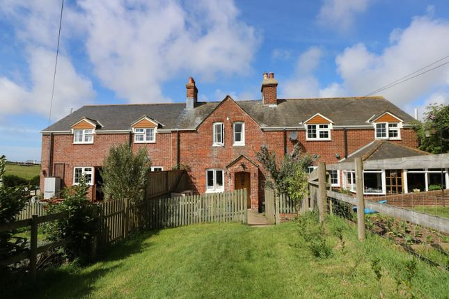 Thumbnail Terraced house for sale in 2 Barwick Cottages, Niton Road, Rookley