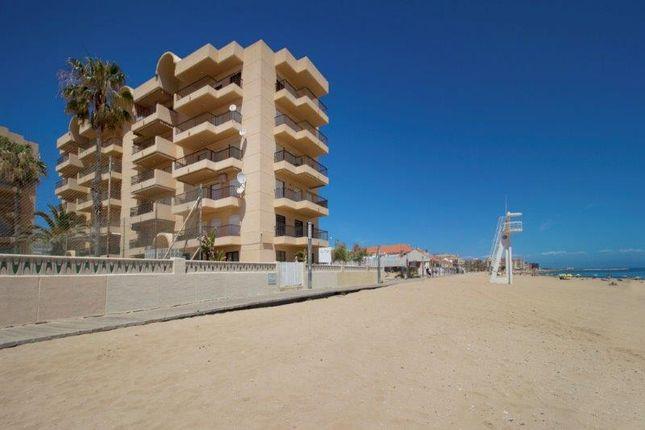 La Mata, Torrevieja, Alicante, Valencia, Spain