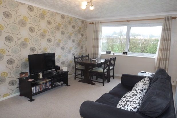 Thumbnail Bungalow to rent in Field Avenue, Hucknall