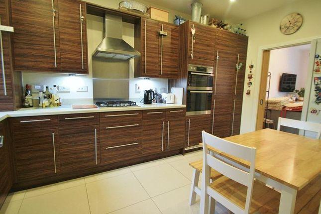 Kitchen of Newlands Way, Cholsey, Wallingford OX10