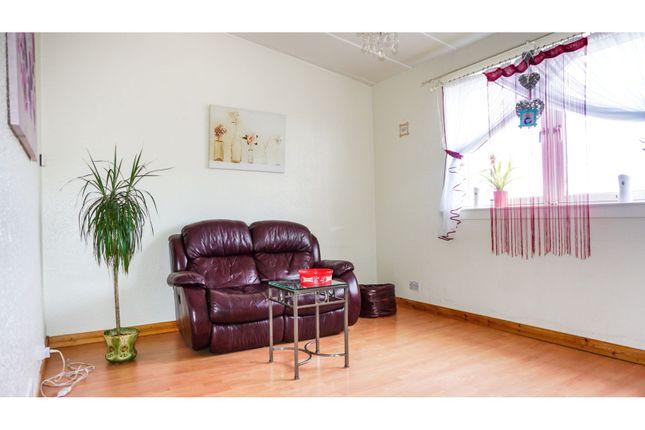 Lounge of Pentland Road, Torry, Aberdeen AB11