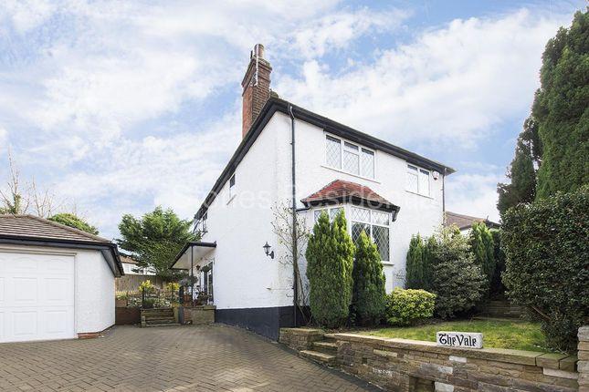 Thumbnail Property for sale in School Lane, Bushey
