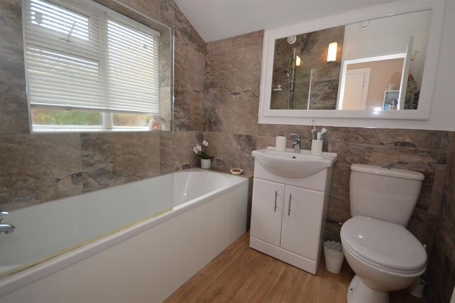 Bathroom of Ludlow Road, Earlsdon, Coventry CV5