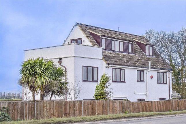 Thumbnail Detached house for sale in Castle Lane, Moreton Valence