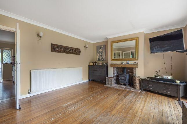 Reception Room of Storrington Road, Washington, Pulborough RH20