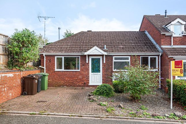 2 bed bungalow for sale in Highgrove Bank, Hereford HR1