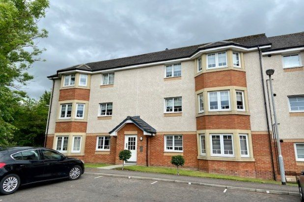 2 bed flat to rent in Cooper Crescent, Hamilton ML3