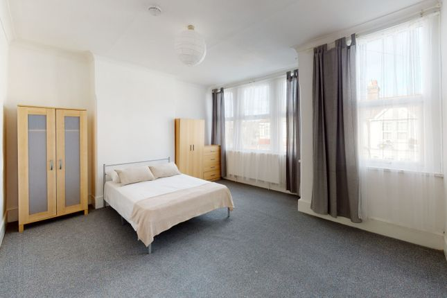 5 bed shared accommodation to rent in Boundary Road, London N22