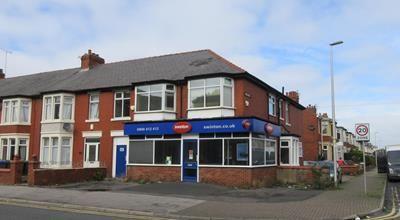 Thumbnail Retail premises for sale in 174-176 Caunce Street, Blackpool, Lancashire