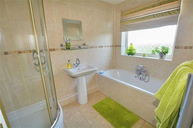 Bathroom of Briggs Row, Featherstone, Pontefract WF7