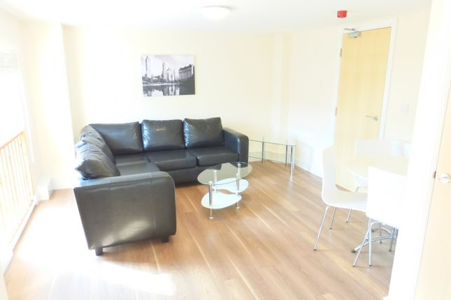 Thumbnail Flat to rent in 63-65 High Rd, Beeston
