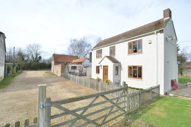 Thumbnail Equestrian property for sale in Collier Street, Tonbridge