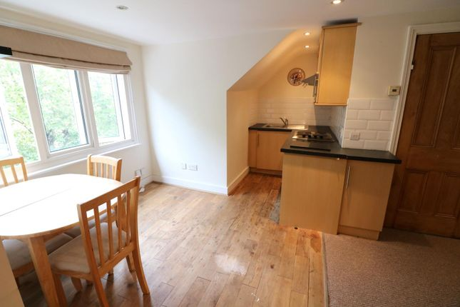 Thumbnail Flat to rent in East Dulwich Grove, London