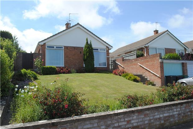 3 bed detached bungalow for sale in Pococks Road, Eastbourne