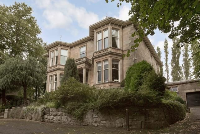 Thumbnail Flat for sale in Dalziel Drive, Pollokshields, .Glasgow, .