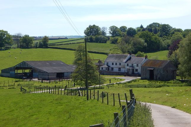 Thumbnail Semi-detached house to rent in Llansoy, Nr Usk, Monmouthshire