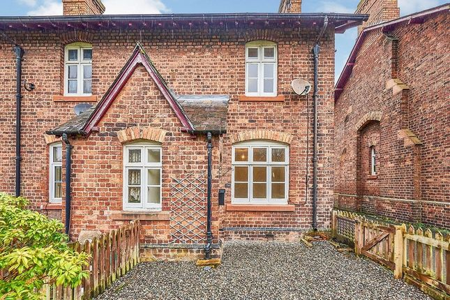 Thumbnail Terraced house to rent in Petteril Terrace, Carlisle