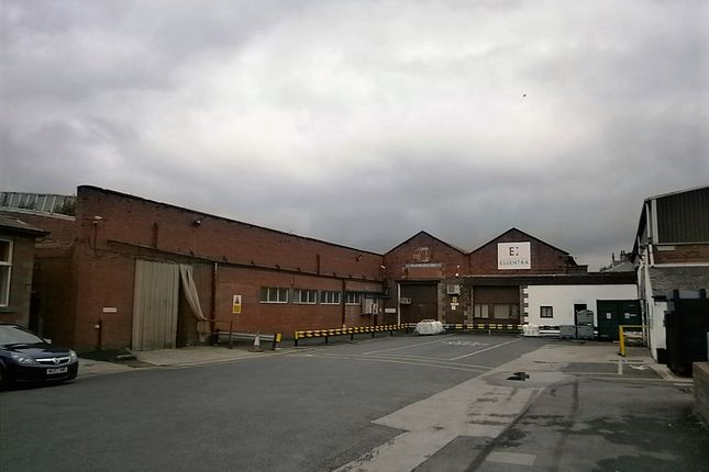 Thumbnail Industrial to let in Meadow Street, Great Harwood