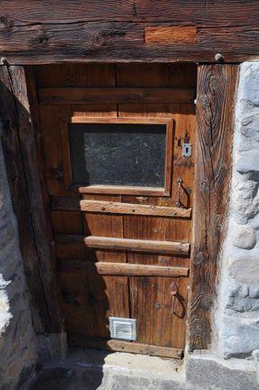 Thumbnail Barn conversion for sale in Chemin Les Pas, Villars, District D'aigle, Vaud, Switzerland