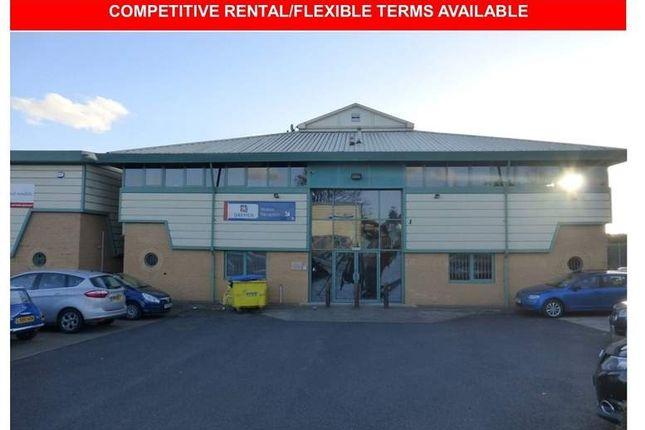 Light industrial for sale in Merryhills Enterprise Park, Park Lane, Wolverhampton