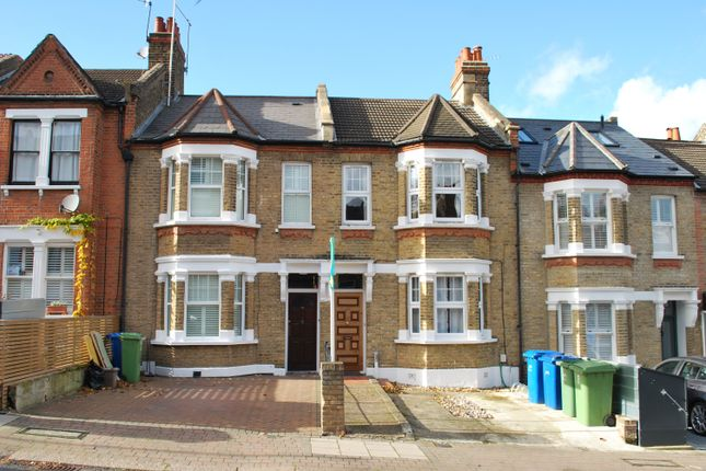 Thumbnail Terraced house to rent in Dunstans Road, London