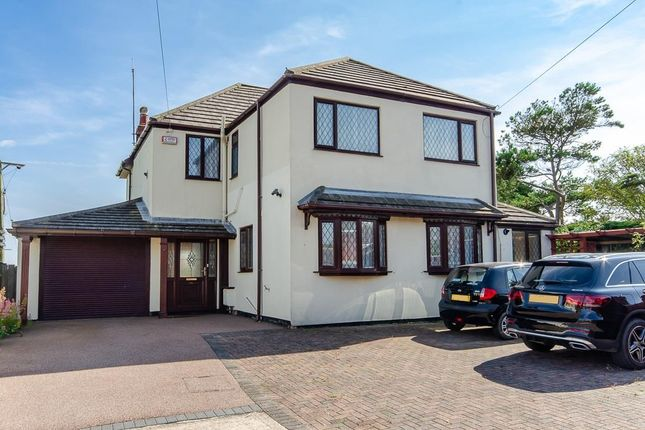 Thumbnail Detached house for sale in Chestnut Avenue, Withernsea