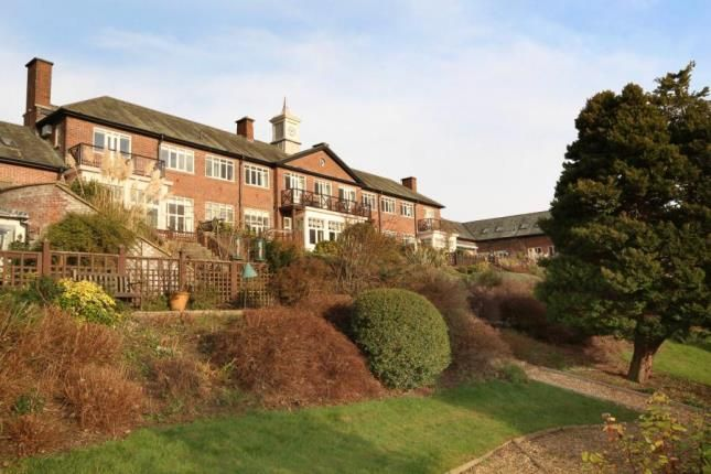 Thumbnail Flat for sale in Mayfield Heights, Brookhouse Hill, Sheffield, South Yorkshire