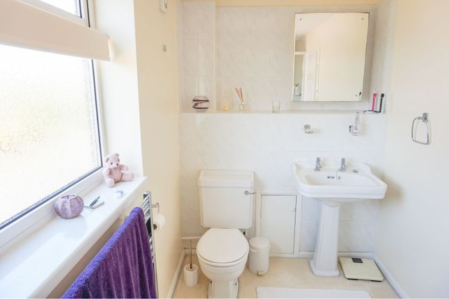 En-Suite of St. Crispins Way, Raunds, Wellingborough NN9