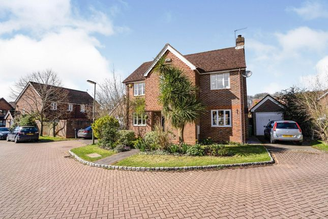 4 bed detached house for sale in Greenfields Place, Dorking RH5