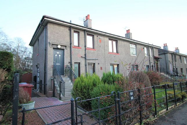 2 bed flat to rent in Glenprosen Terrace, Dundee DD3