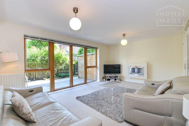 Thumbnail Semi-detached house to rent in Sakura Drive, Alexandra Palace