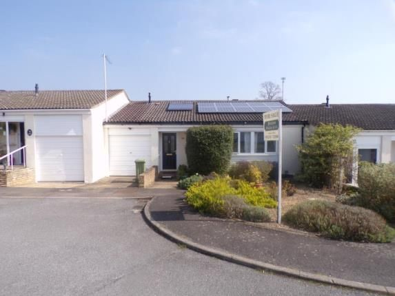 Thumbnail Bungalow for sale in Dinglederry, Olney