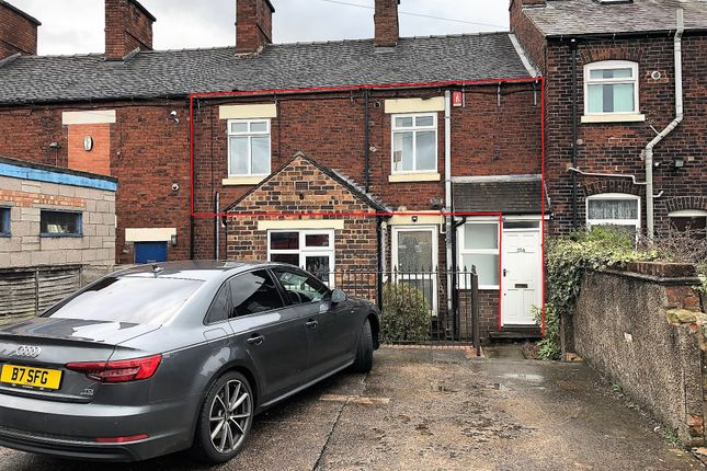 Thumbnail Office to let in 25A Russell Street, Leek, Staffordshire