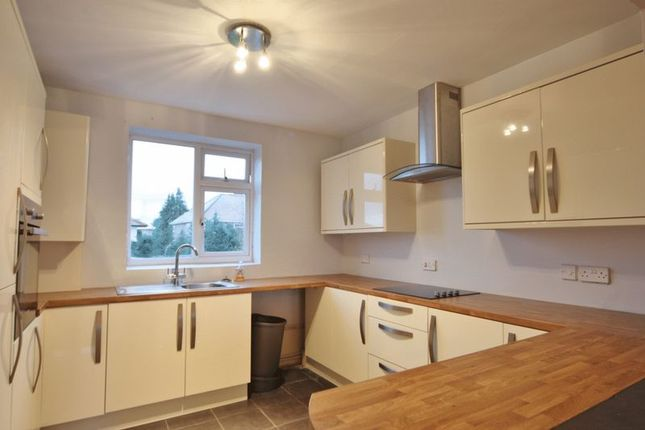 Kitchen of Mount Court, Heswall, Wirral CH60