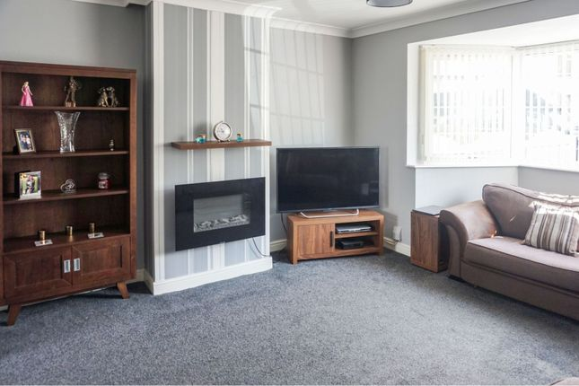 Lounge of Knowle Hill Road, Dudley DY2
