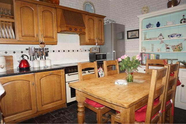 Kitchen of Kay Street, Stalybridge SK15