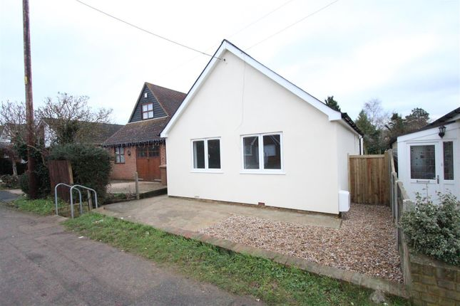 3 bed detached bungalow to rent in Cliff Gardens, Minster On Sea, Sheerness ME12