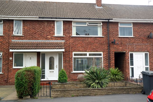 2 bed terraced house to rent in Stromness Way, Spring Cottage, Hull, Yorkshire HU8