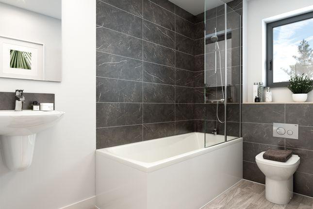 1 bedroom flat for sale in Silbury Road, Bristol