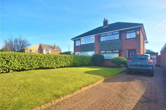 Thumbnail Semi-detached house for sale in Red Cat Lane, Burscough, Ormskirk