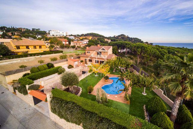 Thumbnail Villa for sale in Spain, Barcelona North Coast (Maresme), Mataró, Mrs15566