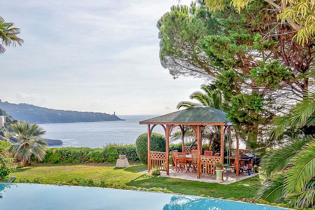 Thumbnail Villa for sale in Nice, Alpes-Maritimes, Provence-Alpes-Côte D'azur