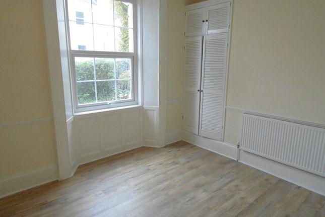 Bedroom of Haddington Road, Plymouth, Devon PL2