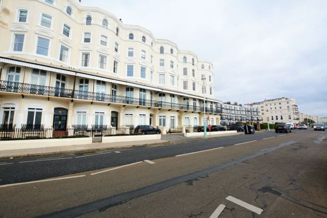 Thumbnail Flat to rent in 89 Marine Parade, Brighton
