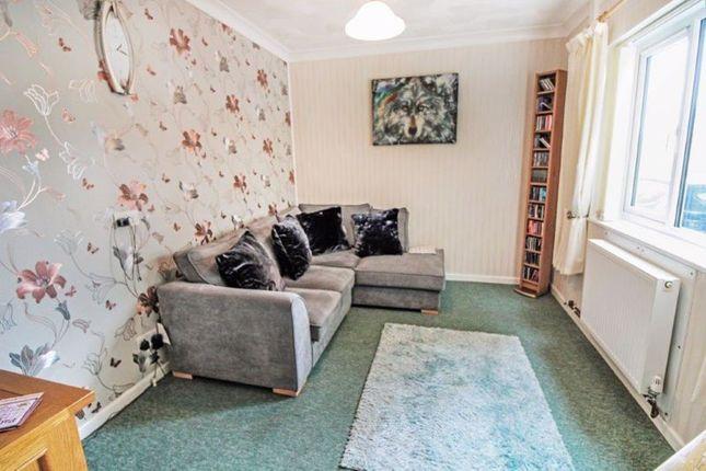 Lounge of Northgate, Lowestoft NR32